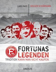 Cover Fortunas Legenden
