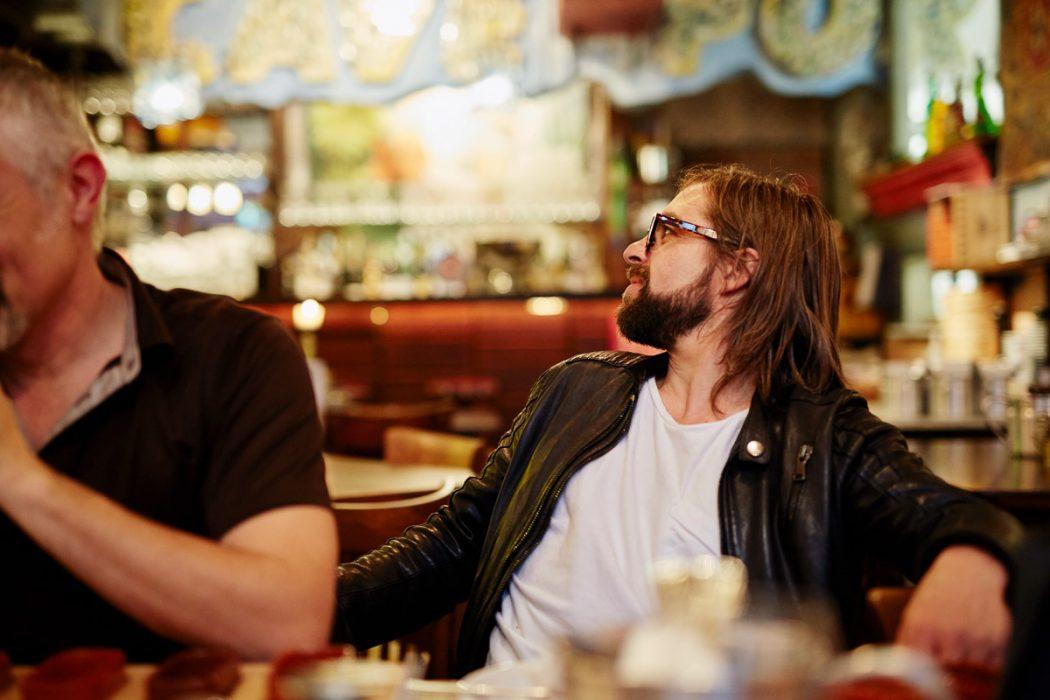 Asphalt Festival Düsseldorf Interview Bojan Vuletic und Christof Seeger-Zurmühlen