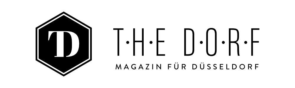 THE DORF - THE DORF ist das Magazin für Düsseldorf • Spots, Highlights, Gesichter und Gegenwartskultur