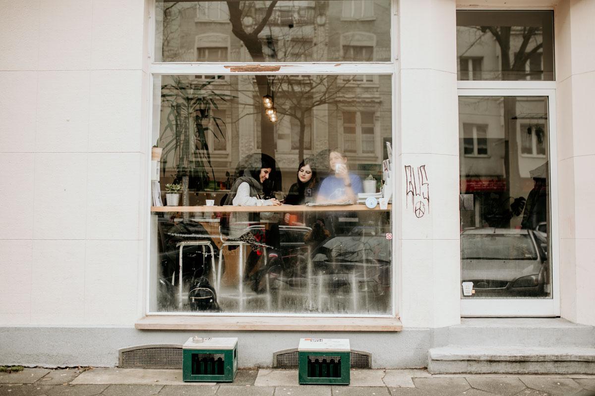 manko café + workspace • THE DORF