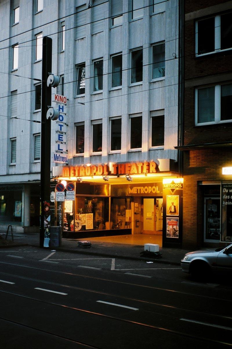 Filmkunstkinos Düsseldorf